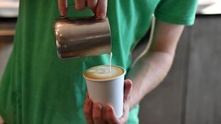 WVU in the News: Coffee perks for colorectal cancer patients—it can prolong life