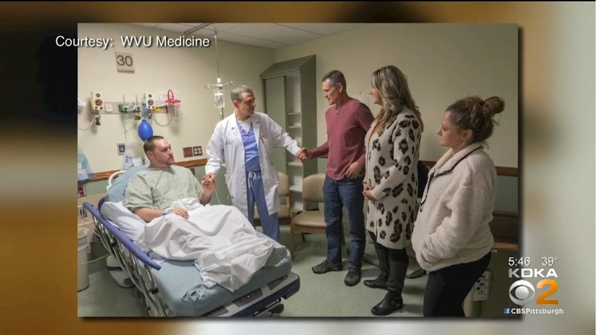 WVU in the News: Doctors at WVU trying to change how addiction is treated by using Deep Brain Stimulation