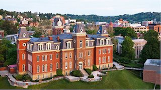 WVU in the News: Lesser-known universities do more with research money