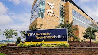 WVU in the News: West Virginia University's Rockefeller Neuroscience Institute