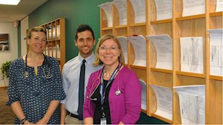 WVU in the News: What is the WVU Medicine Center for Diabetes and Metabolic Health?