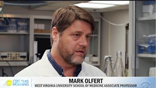 WVU in the News: What the Science Says about the Safety of E-Cigarettes