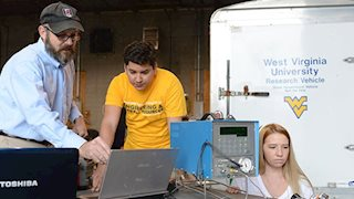 WVU invites statewide entrepreneurs to participate in NSF I-Corps training program