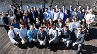 WVU medical school graduates selected for residency training