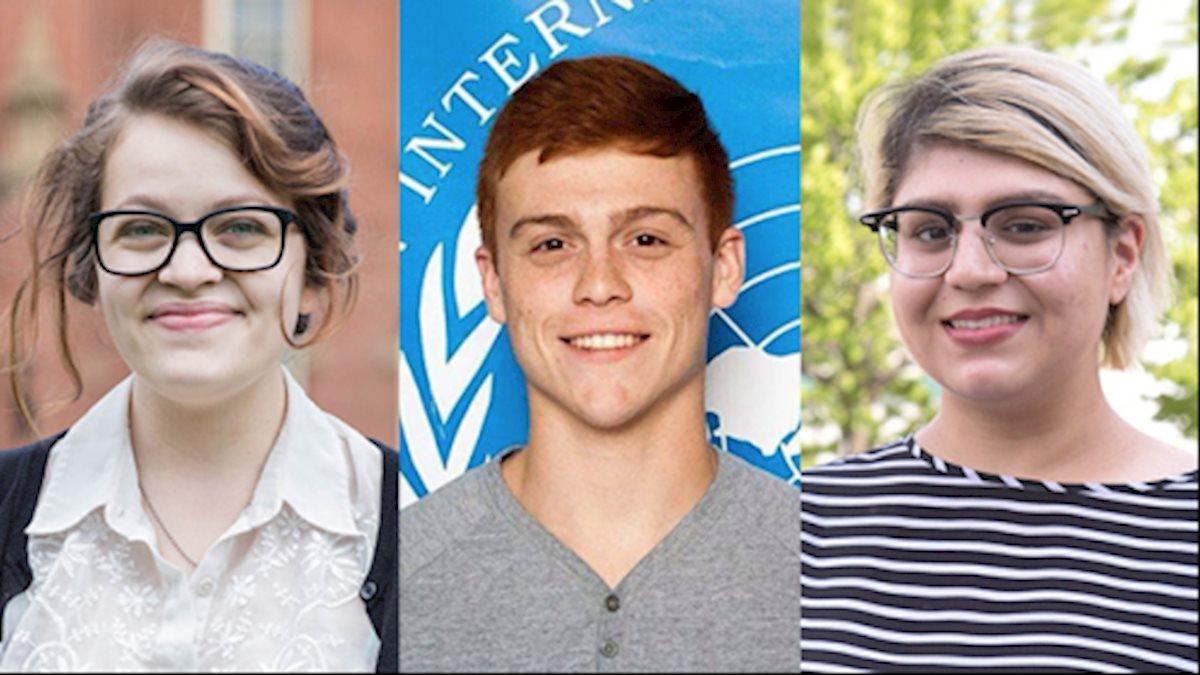 WVU medical student among those awarded prestigious Critical Language Scholarship