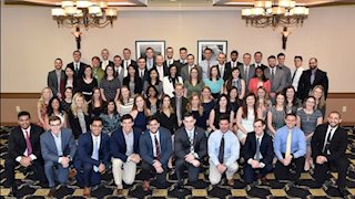 WVU medical students meet their match – graduates selected for residency training