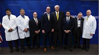 WVU Medicine announces plans to offer heart transplants