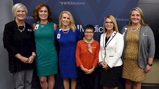 WVU Medicine announces Project SEARCH partnership
