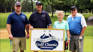 WVU Medicine Berkeley, Jefferson Medical Centers benefit from 30th Annual Golf Classic
