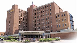 WVU Medicine Berkeley Medical Center awarded Joint Commission Chest Pain Certification