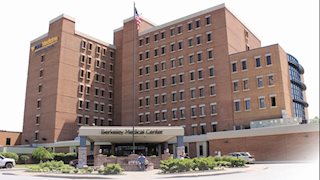 WVU Medicine Berkeley Medical Center Lab accredited