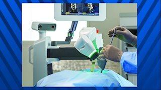 WVU Medicine Berkeley Medical Center pioneers Mazor Robotics Mazor X™ Spine Surgery in Eastern Panhandle