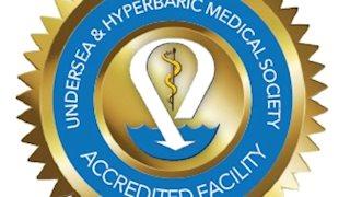 WVU Medicine Berkeley Medical Center Wound Center accredited