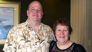 WVU Medicine cancer survivors, healthcare providers celebrate life