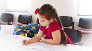 WVU Medicine Children's launches School Intervention Program