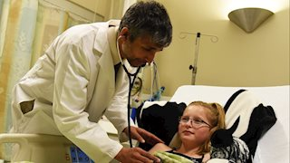 WVU Medicine Children's performs first transcatheter pulmonary valve replacement in the state
