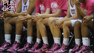 Employees invited to attend Play4Kay pink game for free