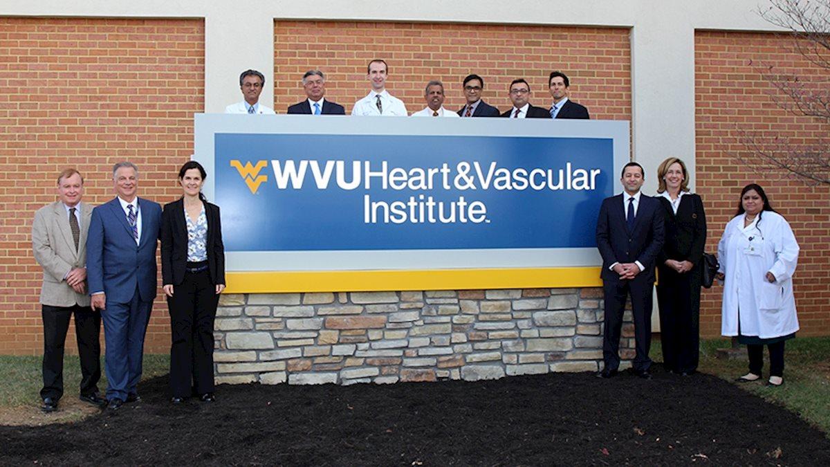 WVU Medicine expands Heart and Vascular Institute