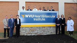 WVU Medicine expands Heart and Vascular Institute