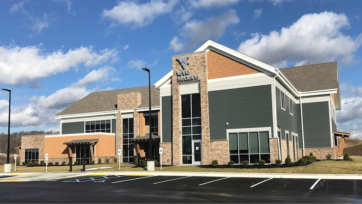 WVU Medicine holds grand opening for Center for Hope and Healing