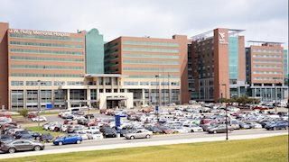 WVU Medicine J.W. Ruby Memorial Hospital recognized for higher quality in bariatric surgery