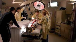 WVU Medicine Jon Michael Moore Trauma Center receives verification extension