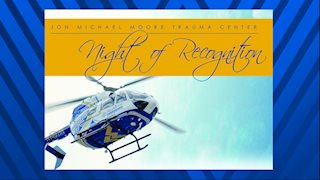 WVU Medicine Jon Michael Moore Trauma Center to celebrate Eighth Annual Night of Recognition