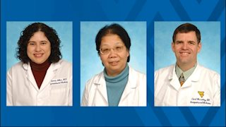 WVU Medicine Occupational Medicine specialists to see black lung patients in Kanawha County