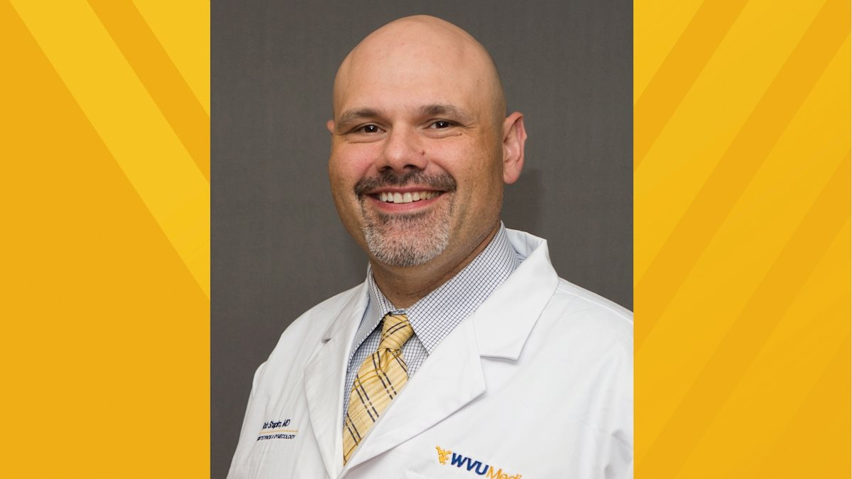 WVU Medicine offers options for patients with urinary incontinence