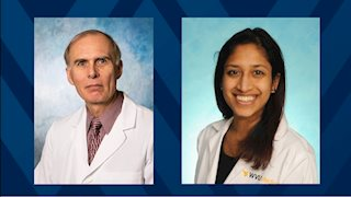WVU Medicine otolaryngologists perform state's first robotic sleep surgery