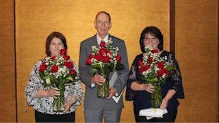 WVU Medicine recognizes employee service