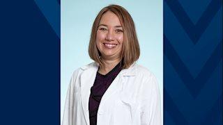WVU Medicine Reynolds Memorial Hospital welcomes Dr. Nicole Carlson