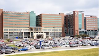 WVU Medicine Stroke Center, Heart and Vascular Institute again recognized for excellence in stroke and heart failure care