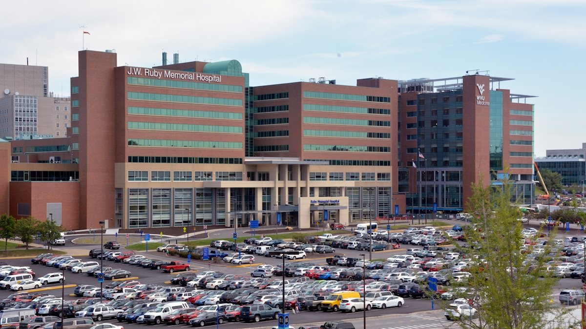 WVU Medicine Stroke Center, Heart and Vascular Institute recognized for excellence in stroke and heart failure care