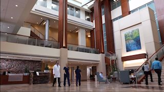 WVU Medicine to hold open interview sessions for positions at Ruby Memorial, outpatient clinics