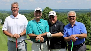 WVU Medicine University Healthcare benefits from 29th Annual Golf Classic