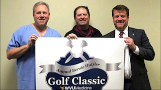 WVU Medicine University Healthcare Foundation 30th Bernie Hutzler Golf Classic chairs named