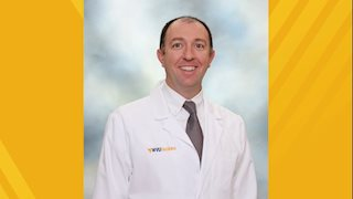 WVU Medicine welcomes anesthesiologist