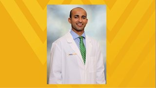 WVU Medicine welcomes neurologist