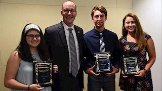WVU Medicine-WVU Hospitals Leadership Scholarship winners announced