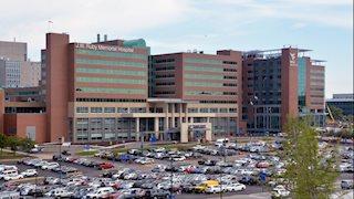WVU Medicine-WVU Hospitals named a 2016 Best Workplace for Men in Nursing
