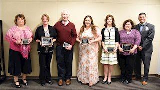 WVU Medicine-WVU Hospitals names Nurses of the Year