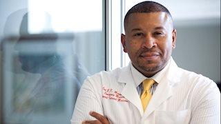 WVU names chair of Emergency Medicine