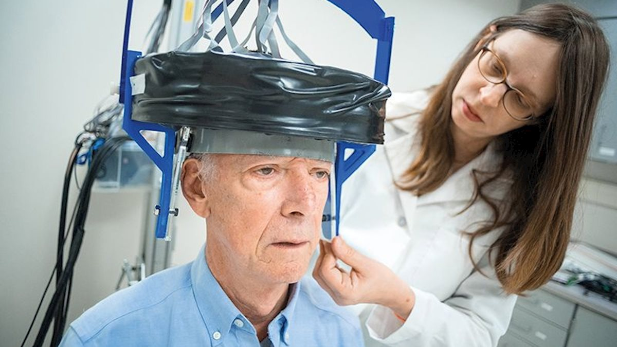 WVU in the news: Alzheimer's disease is getting easier to spot