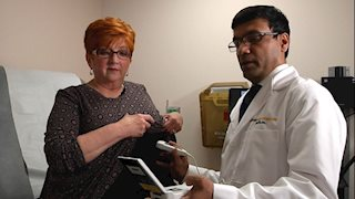 WVU partners with national heart group to offer free exams