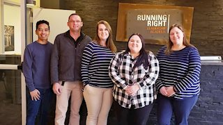 WVU student pharmacists participate in rural health immersion