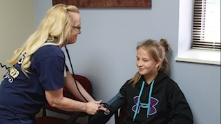 WVU Physicians of Charleston provides care to children from Belarus