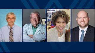 WVU Public Health faculty to be celebrated during Research Week 2019
