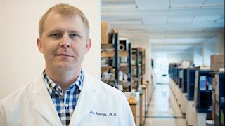 WVU researcher receives $1.6 million to fight inflammation in neurodegenerative diseases