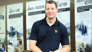 WVU researcher studies link between caffeine, sleep and alcohol use in middle-schoolers